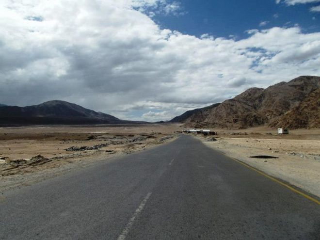 Road to Heaven :)