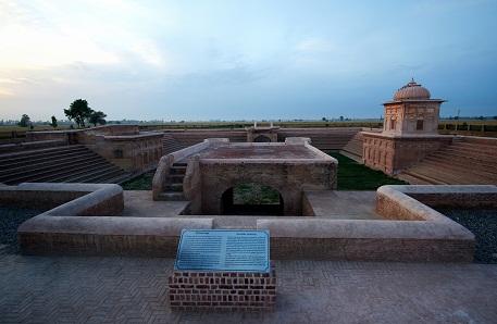 Pul Kanjari in Amritsar