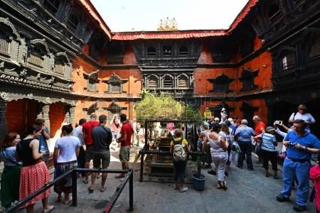 24484146-kathmandu--sept-28-tourists-visiting-the-inner-courtyard-of-the-living-goddess-kumari-kumari-is-beli