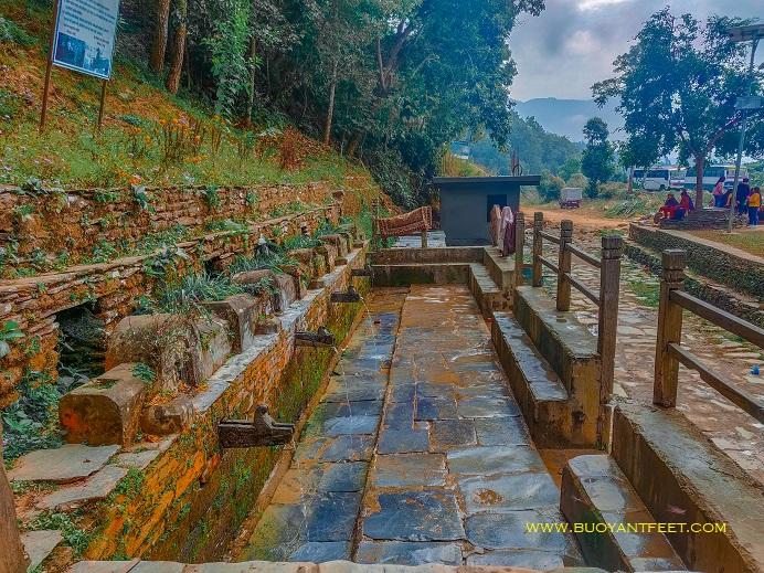 Tindhara of Bandipur